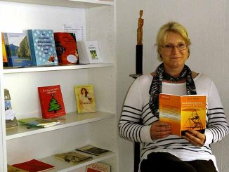 Willkommen in der Galerie 7! Bettina Döblitz lädt hier wieder zu Veranstaltungen ein.