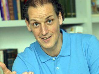 Mentaltrainer Lars Helmer